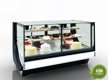 Витрины Missouri cold diamond MC 115 patisserie PS/OS M/A